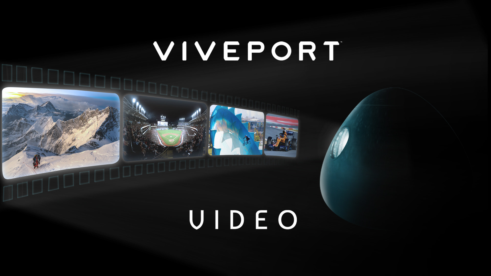 Celebrate Vive Day with Upgraded Viveport Video and Free Goodies