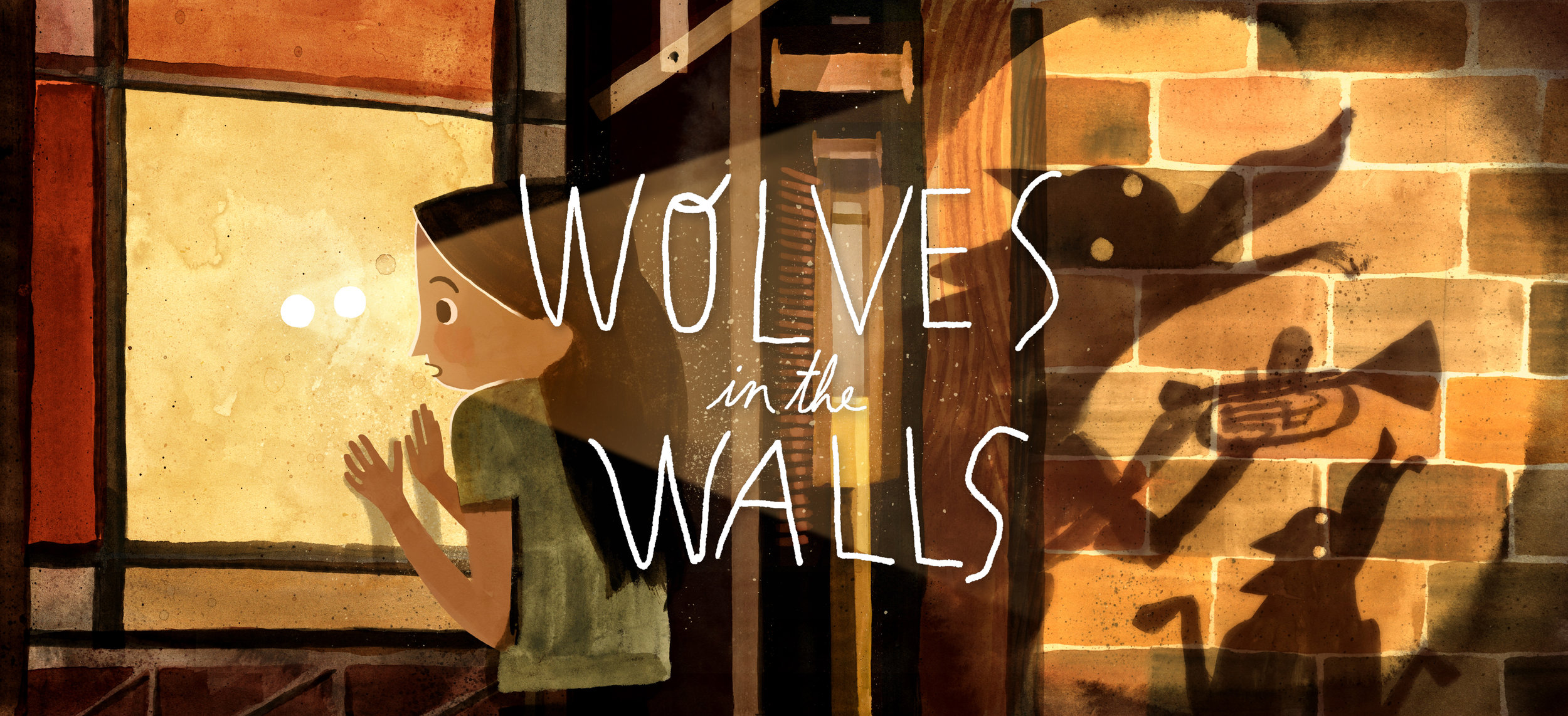 Wolves in Walls Brings Emotional Intelligence to VR
