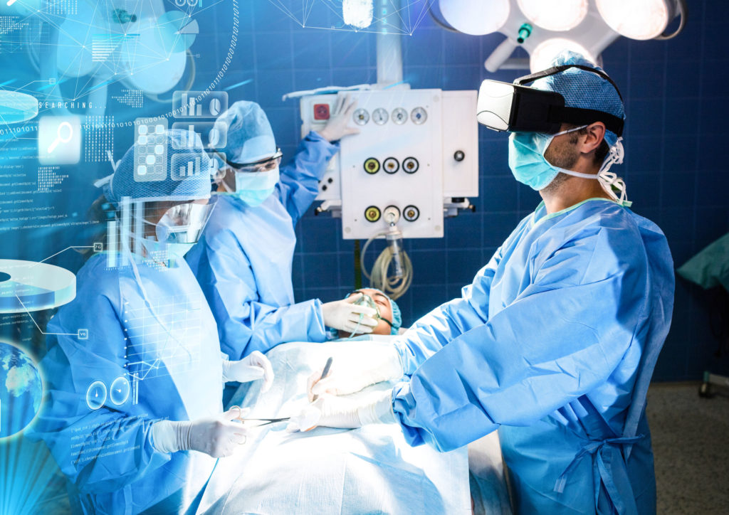 Empowering Healthcare with XR – 3E Insider